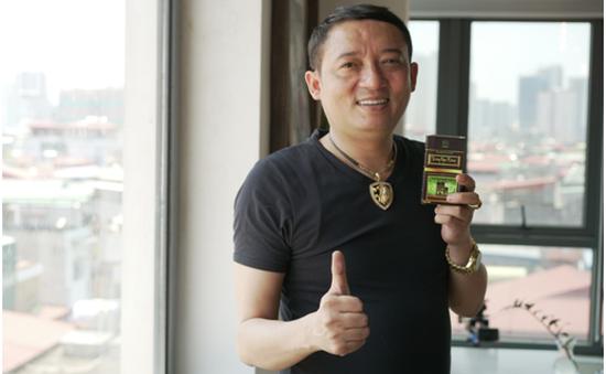 TPBVSK Vương Ngọc Xoang - Hỗ trợ điều trị viêm xoang cùng nghệ sĩ Chiến Thắng