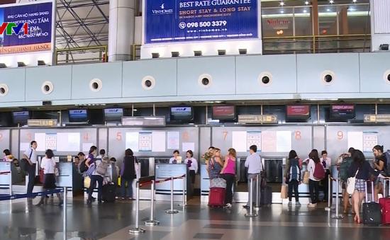 Vẫn xảy ra tình trạng lộ thông tin hành khách đi máy bay