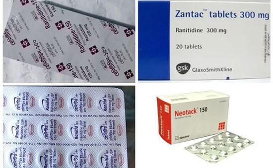 Bangladesh cấm nhập khẩu nguyên liệu sản xuất thuốc điều trị dạ dày từ Ấn Độ