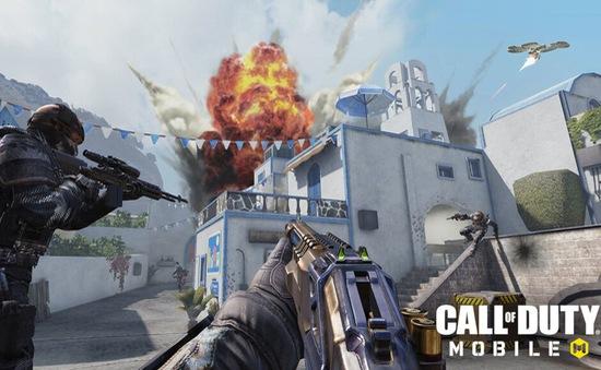 Call of Duty: Mobile quá tải ngay khi ra mắt