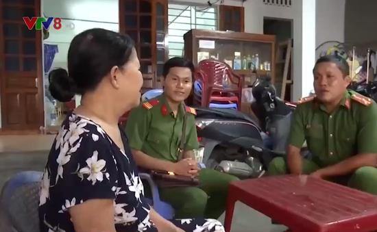 Đà Nẵng: Tín hiệu tích cực từ lực lượng công an xã chính quy