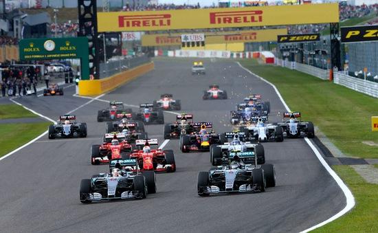 Những thách thức cho các tay đua trước thềm GP Nhật Bản