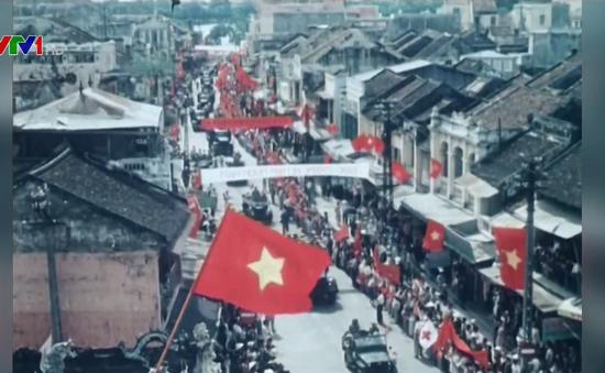 Hà Nội – Ngày trở về