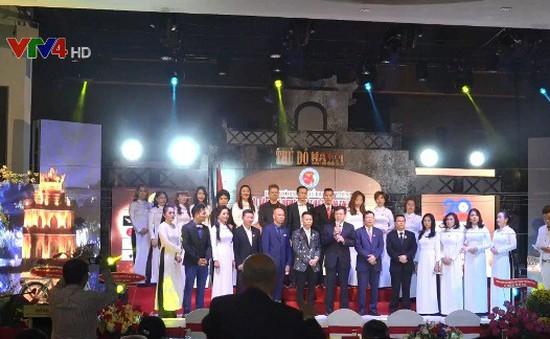 Kỷ niệm 10 năm Hội Văn hóa nghệ thuật Việt Nam tại Czech