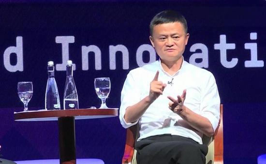 Jack Ma là người giàu nhất Trung Quốc