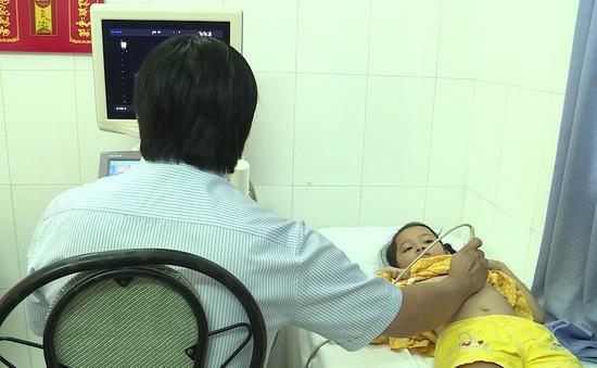 Khám sàng lọc, siêu âm tim miễn phí cho trẻ dưới 16 tuổi tại Khánh Hòa