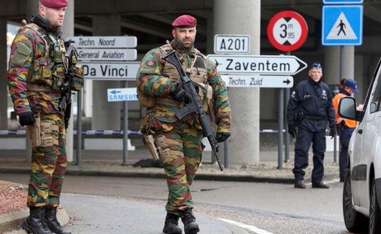 Bỉ lo ngại nguy cơ khủng bố