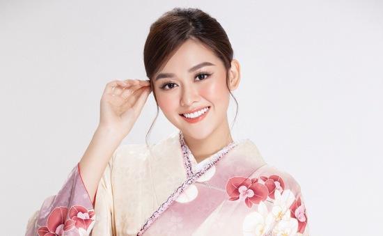 """Trước thềm Miss International 2019, Á hậu Tường San lại """"ghi điểm"""" với pha """"biến hình"""" này"""