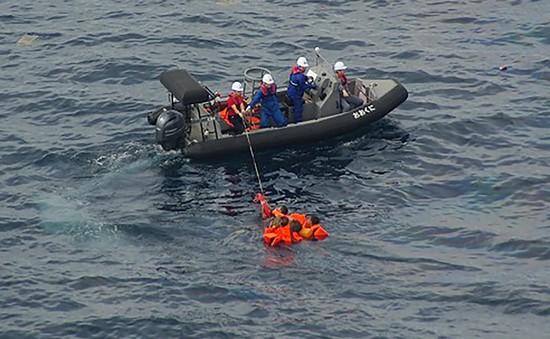 Triều Tiên cảnh báo hậu quả nếu Nhật Bản can thiệp tàu cá