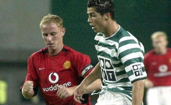 Đội bóng Bồ Đào Nha tính chuyển đổi tên sân thành Cristiano Ronaldo