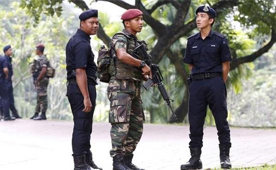 Malaysia ngăn chặn âm mưu khôi phục LTTE