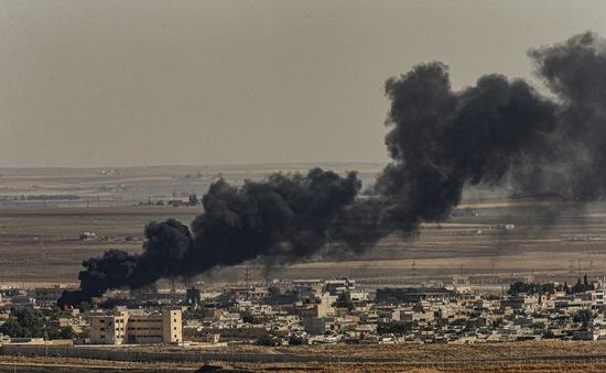 Nhiều nước tiếp tục kêu gọi Thổ Nhĩ Kỳ ngừng chiến dịch quân sự tại Syria