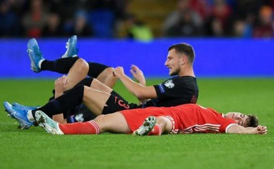 Sao đáng xem nhất Man Utd thoát chấn thương rợn người