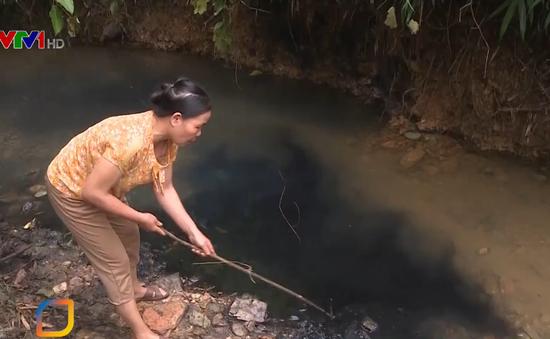 Thủ tướng chỉ đạo xử lý vấn đề ô nhiễm nguồn nước sạch sông Đà