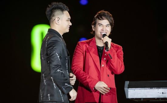 Khắc Hưng tiết lộ điều không thích nhất ở anh trai Khắc Việt
