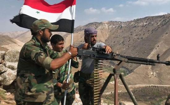 Chính phủ Syria và người Kurd đạt thỏa thuận