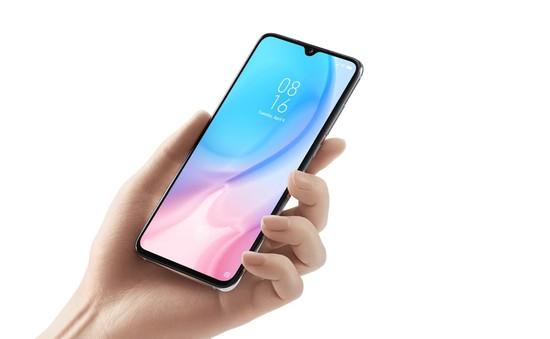 Xiaomi Mi 9 Lite lên kệ tại Việt Nam với giá 7,49 triệu đồng
