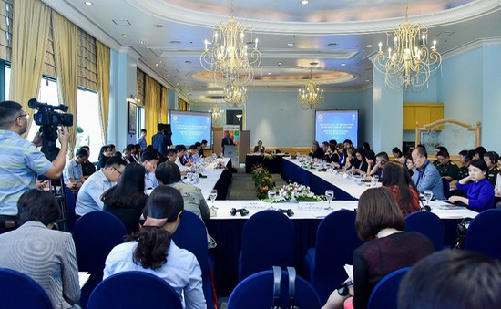 Hội thảo Hệ thống phát triển Liên Hợp Quốc và quan hệ với Việt Nam