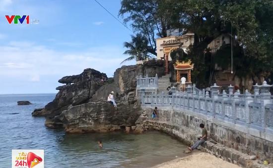 """Hành trình """"nếm vị biển"""" phía Bắc đảo ngọc Phú Quốc"""