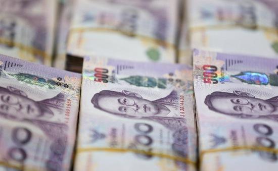 500 người sở hữu 36% cổ phần doanh nghiệp toàn Thái Lan