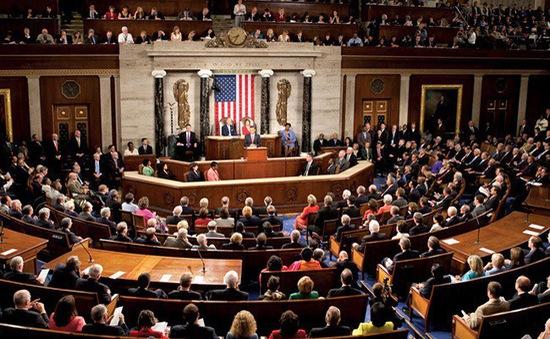Hạ viện Mỹ thông qua nghị quyết phản đối quyết định rút quân khỏi Syria