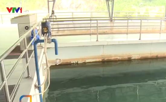 Hà Nội tiếp tục hỗ trợ cấp nước cho các khu vực bị ảnh hưởng do sự cố nước sông Đà