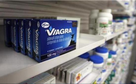 Phát hiện công năng bất ngờ của Viagra trong điều trị ung thư xương