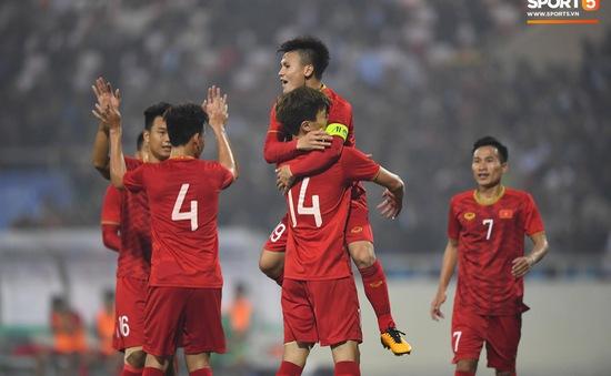 U23 Việt Nam và U22 Việt Nam khép lại năm 2019 mỹ mãn