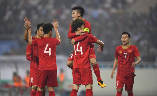 Lịch thi đấu U22 Việt Nam tại SEA Games 2019
