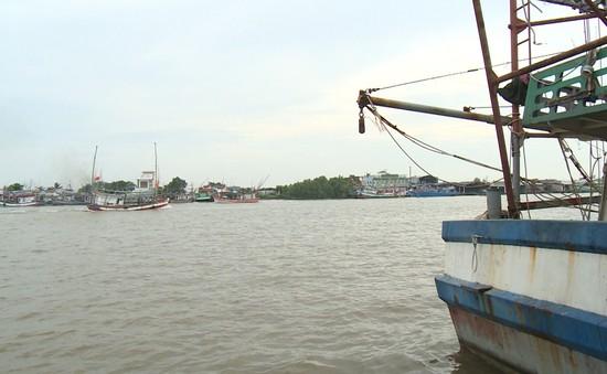 Nhiều tàu cá đóng theo Nghị định 67 hoạt động không hiệu quả