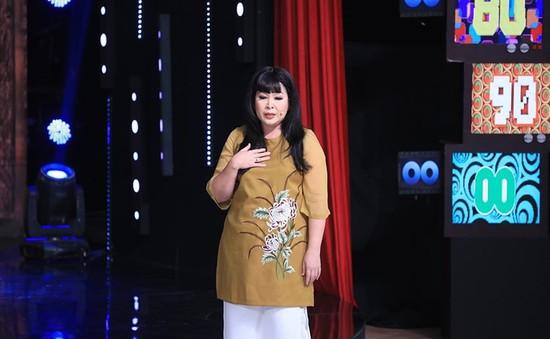 Ký ức vui vẻ: Nhà báo Lại Văn Sâm lặng người khi nghe tiếng hát Hồng Vân