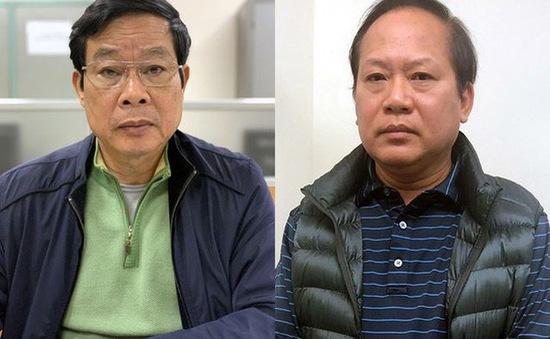 Vụ MobiFone mua AVG: Truy tố 2 cựu Bộ trưởng và 12 đồng phạm
