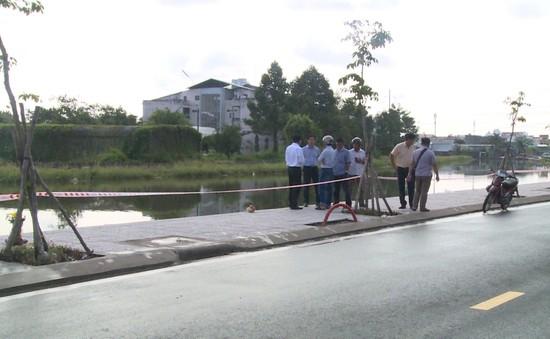 Cần Thơ: Người dân bức xúc khi xảy ra tai nạn chết người ở hồ Búng Xáng