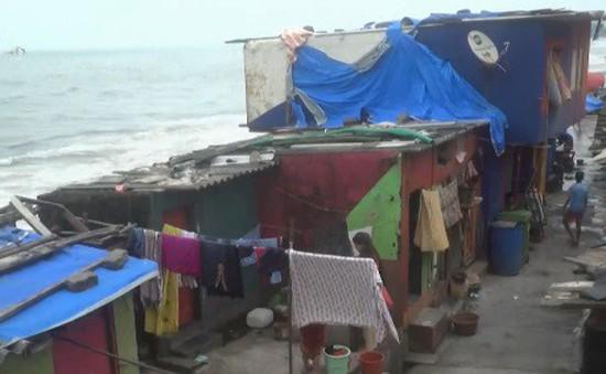 Mumbai - thành phố lớn nhất Ấn Độ đang chìm dần
