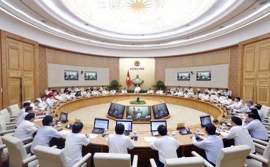 Thủ tướng: Tăng trưởng cao nhưng không được chủ quan