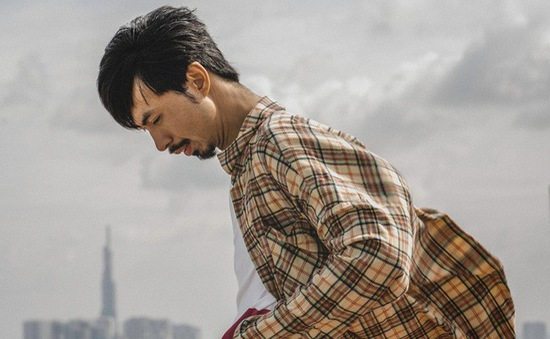 Rapper Đen Vâu thực hiện liveshow đầu tiên trong sự nghiệp