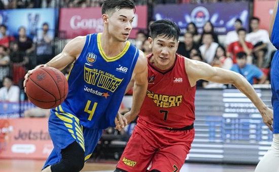 Saigon Heat ký hợp đồng với hậu vệ Vincent Nguyễn