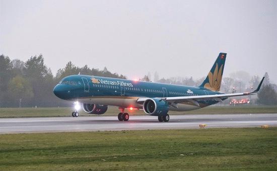 Nhiều chuyến bay bị ảnh hưởng do bão Neoguri tại Nhật Bản