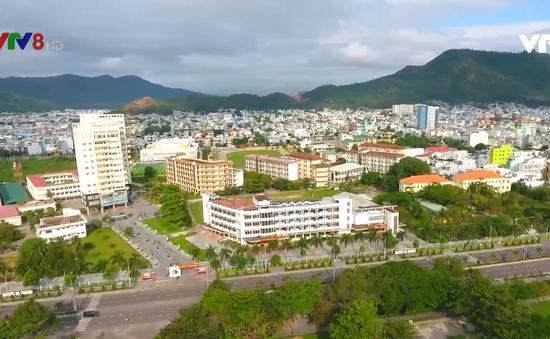 Bình Định chính thức quy hoạch 3 khách sạn lớn bên bờ biển Quy Nhơn thành công viên