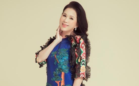 NSND Kim Xuân: Gia đình hạnh phúc giúp sự nghiệp thăng hoa
