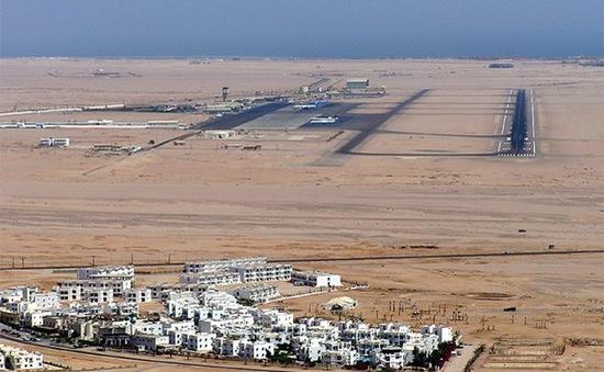 Anh bỏ khuyến cáo cấm bay đến Sharm El-Sheikh, Ai Cập