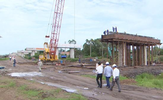 Cao tốc Trung Lương - Mỹ Thuận được hỗ trợ vốn ngân sách