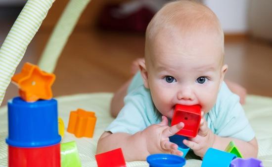 WHO cảnh báo tình trạng nhiễm độc chì ở trẻ em