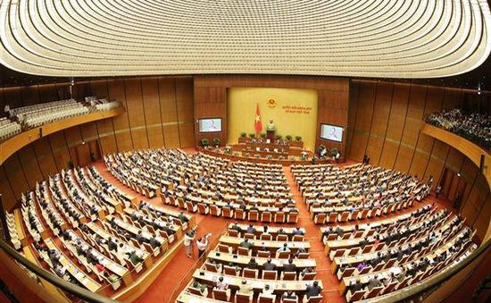 """Quốc hội chốt danh sách 4 bộ trưởng """"ngồi ghế nóng"""" tại kỳ họp thứ 8"""