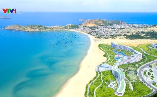Du lịch Việt Nam tăng 4 hạng về năng lực cạnh tranh