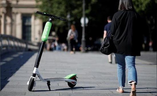 Quy định mới về sử dụng xe điện mini tại Pháp
