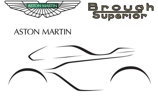 Tham vọng lớn, Aston Martin sẽ tung ra một siêu motor chạy điện mới