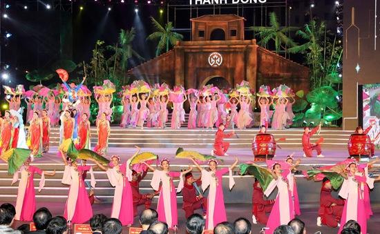 Thành phố Hải Dương chính thức trở thành đô thị loại 1