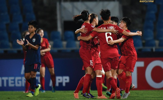 HLV Ijiri Akira: Australia mạnh nhưng U19 nữ Việt Nam hoàn toàn có thể vào bán kết