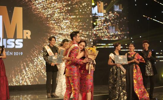 Chung kết Mr&Miss-Gương mặt sinh viên 2019: Ngôi vị cao nhất gọi tên hai tài năng sáng giá Phạm Tuấn Ngọc (Đại học Kinh tế Quốc dân) và Bùi Linh Chi (Đại học Thương Mại)